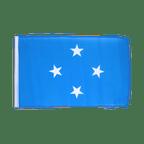 Petit drapeau Micronésie - 30 x 45 cm