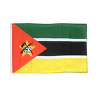 Mozambique - 12x18 in Flag