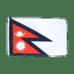 Petit drapeau Népal - 30 x 45 cm