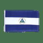 Petit drapeau Nicaragua - 30 x 45 cm