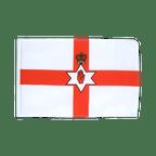 Petit drapeau Irlande du Nord - 30 x 45 cm