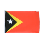 Petit drapeau Timor orièntale - 30 x 45 cm