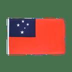 Petit drapeau Samoa - 30 x 45 cm