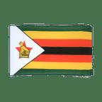 Petit drapeau Zimbabwe - 30 x 45 cm
