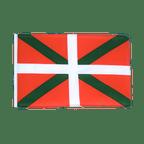 Petit drapeau Pays Basque - 30 x 45 cm