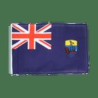 Saint Helena - 12x18 in Flag