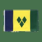St. Vincent und die Grenadinen - Flagge 30 x 45 cm