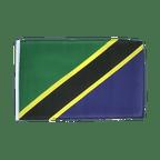 Petit drapeau Tanzanie - 30 x 45 cm
