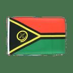 Vanuatu - Flagge 30 x 45 cm