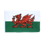 Petit drapeau Pays de Galles - 30 x 45 cm