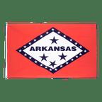 Drapeau pas cher Arkansas - 60 x 90 cm