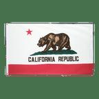 Drapeau pas cher California - 60 x 90 cm