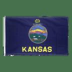 Kansas - Flagge 60 x 90 cm