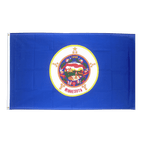 Minnesota - 2x3 ft Flag