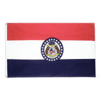 Missouri - 2x3 ft Flag