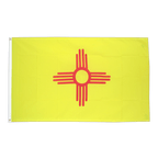 New Mexiko - 2x3 ft Flag
