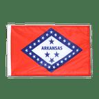 Arkansas - 12x18 in Flag
