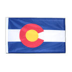 Colorado - Flagge 30 x 45 cm