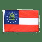 Georgia - 12x18 in Flag
