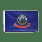 Petit drapeau Idaho - 30 x 45 cm