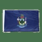 Maine - Flagge 30 x 45 cm