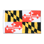 Petit drapeau Maryland - 30 x 45 cm