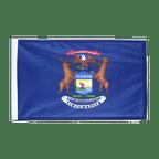 Michigan - Flagge 30 x 45 cm