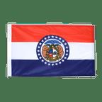 Missouri - Flagge 30 x 45 cm