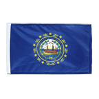New Hampshire - 12x18 in Flag