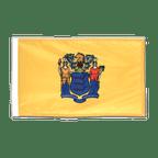 Petit drapeau New Jersey - 30 x 45 cm