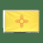 New Mexico - Flagge 30 x 45 cm