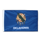 Petit drapeau Oklahoma - 30 x 45 cm