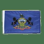 Petit drapeau Pennsylvania - 30 x 45 cm