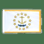 Rhode Island - 12x18 in Flag