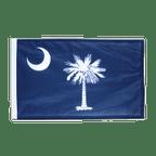 Petit drapeau South Carolina - 30 x 45 cm