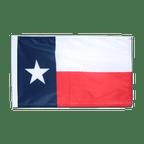 Texas - 12x18 in Flag