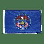 Petit drapeau Utah - 30 x 45 cm