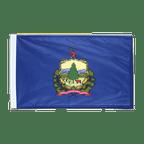 Vermont - 12x18 in Flag
