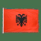 Albanien - Hissfahne 100 x 150 cm