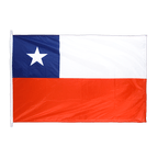 Drapeau Chili - 100 x 150 cm