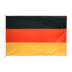 Deutschland - Hissfahne 100 x 150 cm