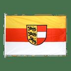 Kärnten - Hissfahne 100 x 150 cm