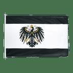 Preußen - Hissfahne 100 x 150 cm