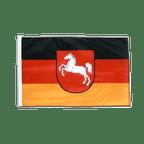 Pavillon Allemagne Basse-Saxe Fourreau PRO - 60 x 90 cm