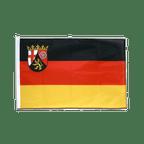 Pavillon Allemagne Rhénanie-Palatinat Fourreau PRO - 60 x 90 cm