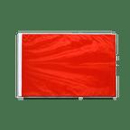 Rote - Hohlsaum Flagge PRO 60 x 90 cm