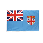 Fiji - Sleeved Flag PRO 2x3 ft