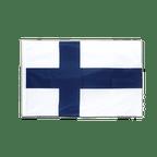 Finnland - Hohlsaum Flagge PRO 60 x 90 cm