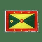 Grenada - Sleeved Flag PRO 2x3 ft