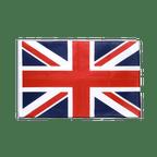 Großbritannien - Hohlsaum Flagge PRO 60 x 90 cm